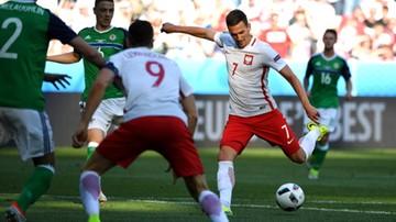 2016-06-12 Polska - Irlandia Północna: Skrót meczu Euro 2016 (WIDEO)