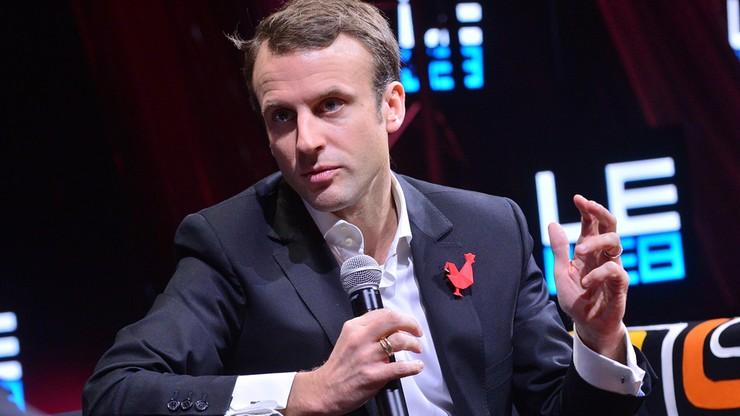 Francja straszy Brytyjczyków: w razie Brexitu przepuścimy migrantów na Wyspy a  przyjmiemy finansistów z City