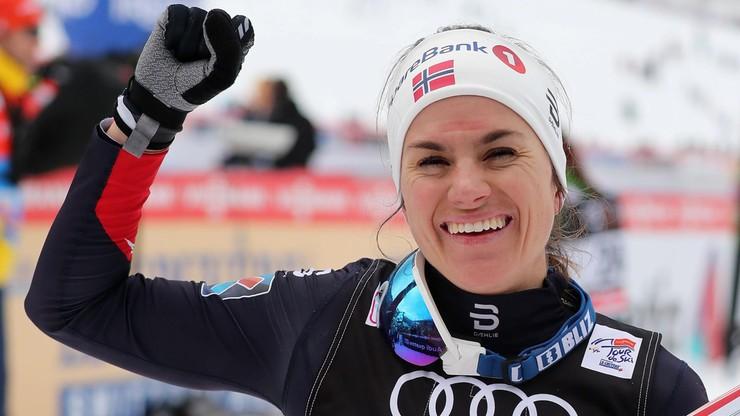 Tour de Ski: Drugie z rzędu zwycięstwo Weng