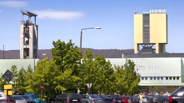 Nieoficjalnie: kopalnia Krupiński do likwidacji mimo sprzeciwu związków
