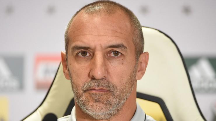 Trener Sheriffa Tyraspol: Legia przypomina mi nieco Karabach