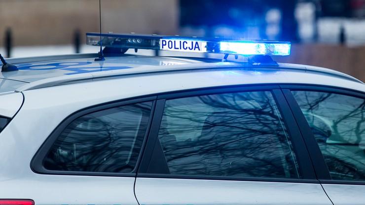 Atak maczetą w Bolesławcu. Rannych zostało dwóch mężczyzn