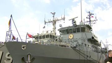 Czterdzieści okrętów wojennych przypłynie do Szczecina. Rozpoczynają się manewry BALTOPS