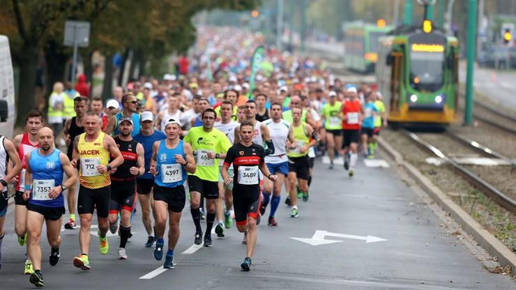 18. Poznań Maraton: Zwycięstwo Ukraińca Juchimczuka i Japonki Takady