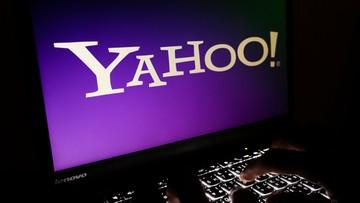 15-12-2016 05:46 Największy atak w historii. Hakerzy wykradli dane z ponad miliarda kont użytkowników Yahoo
