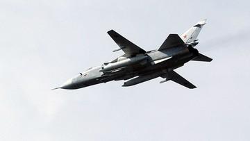 31-03-2016 18:53 Zatrzymano domniemanego zabójcę rosyjskiego pilota bombowca - twierdzą tureckie media