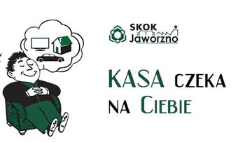 """04-08-2016 11:27 Zarząd komisaryczny w SKOK """"Jaworzno"""". """"Mechaniczne działania KNF"""""""