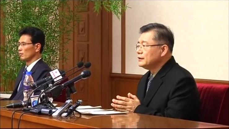 Pastor skazany na dożywotnie roboty za pomoc humanitarną
