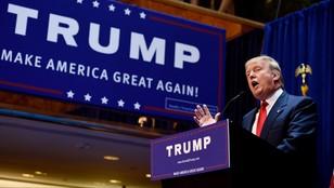 Ostatnia debata kandydatów partii republikańskiej. Trump z coraz większym poparciem