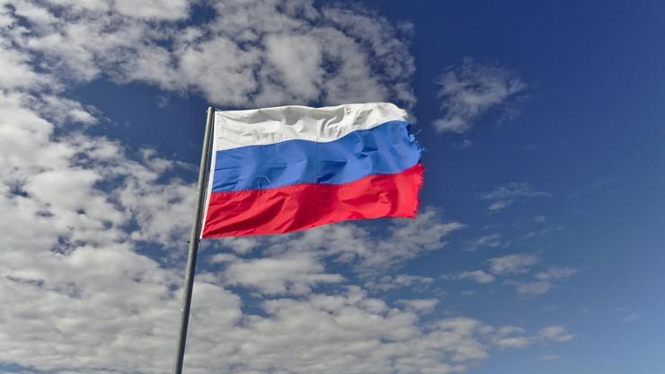 35 dyplomatów powróciło do Rosji