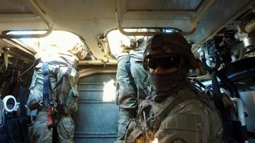 Będą szkolenia dla amerykańskich żołnierzy. Z zasad ruchu drogowego