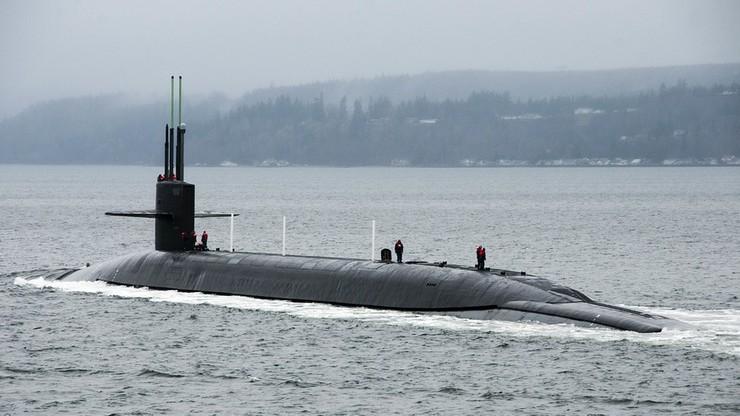 Korea Płd. i USA będą monitorować program okrętów podwodnych Korei Płn.
