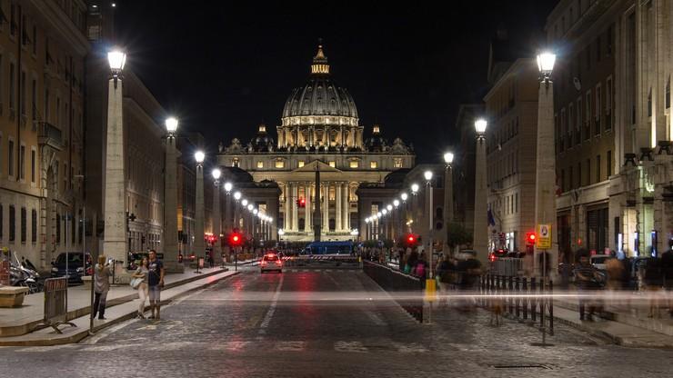 Zmarł Renato Buzzonetti. Był lekarzem czterech papieży