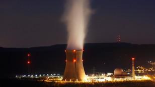 Szwajcaria: nie będzie wcześniejszego wyłączenia elektrowni atomowych