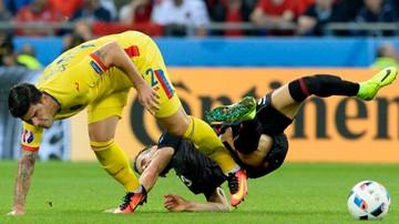 Euro 2016: Rumuński związek w ogniu krytyki