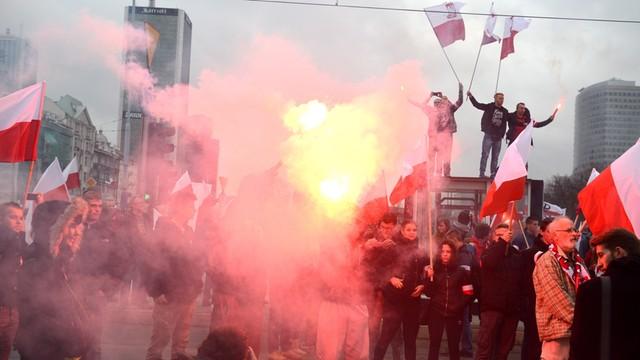 Błaszczak: policja zapewni bezpieczeństwo wszystkim świętującym 11 listopada