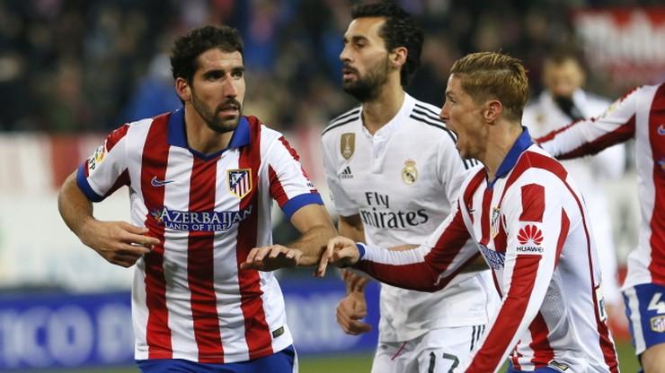 Derby w Pucharze Króla dla Atletico. Real bez argumentów