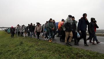 15-11-2016 22:17 Niemcy przyjęły 228 uchodźców z Włoch w ramach umowy UE o relokacji