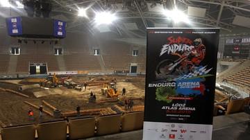 2015-12-05 Super Enduro wraca do Łodzi!