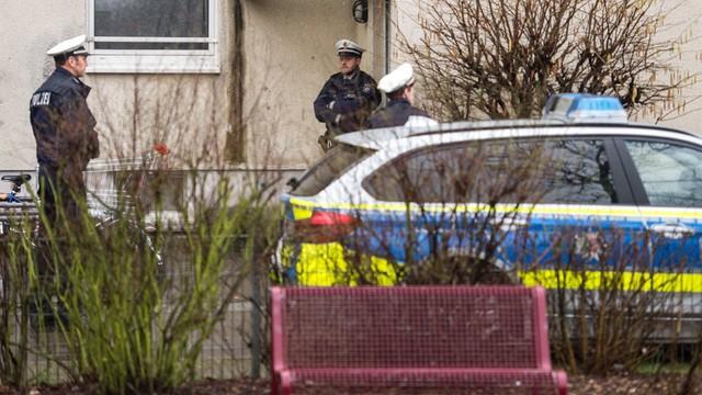 Niemcy: aresztowania w związku z zamachami w Brukseli