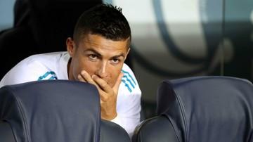2017-08-16 Kara dla Ronaldo podtrzymana