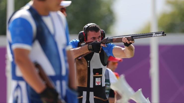 Mistrz olimpijski w strzelectwie nie dostał pozwolenia na... broń