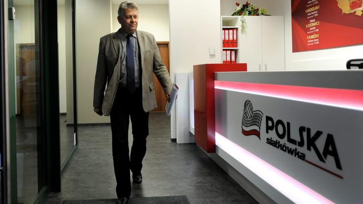 Zarząd PZPS wybierze nowego prezesa