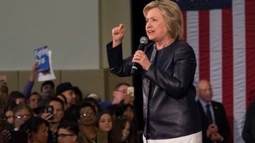 11-05-2016 05:14 USA: porażka Clinton, kolejne zwycięstwa Trumpa