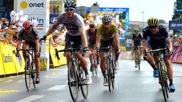 2017-08-03 Tour de Pologne: W czwartek etap do Zakopanego
