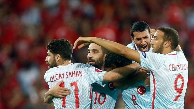 Turcy odesłali Czechów do domu