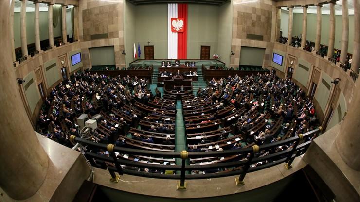 Debata bez efektu. Sejm będzie głosował nad nowelizacją ustawy o Trybunale Konstytucyjnym jeszcze dzisiaj