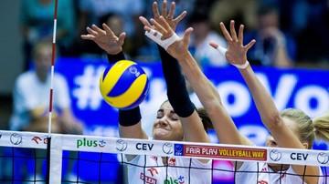 2016-09-23 Estonia pokonana w Bielsku-Białej. Polskie siatkarki o krok od ME 2017