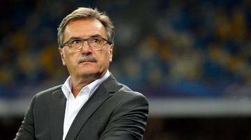 2015-09-21 El. Euro 2016: Reprezentacja Chorwacji ma nowego selekcjonera