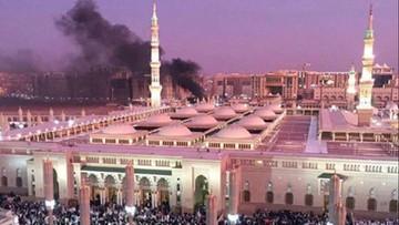 05-07-2016 05:24 Znów zamach w Arabii Saudyjskiej. Zginęło 4 oficerów