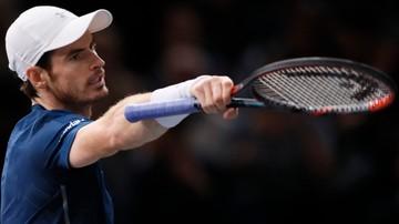 2016-11-05 Murray liderem światowego rankingu