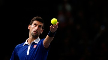 2015-11-13 ATP Finals: Harmonogram transmisji pierwszych meczów