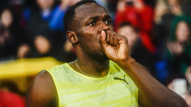 Bolt pobiegnie na 400 m? Warzyw też kiedyś nie lubił