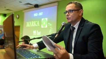 2016-11-13 Słomiński prezesem Polskiego Związku Pływackiego