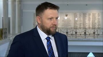 Marcin Kierwiński o wypowiedzi Anny Streżyńskiej