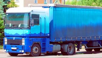 W czwartek zakaz ruchu ciężarówek. Kierowcy nie przejadą m.in. przez Niemcy