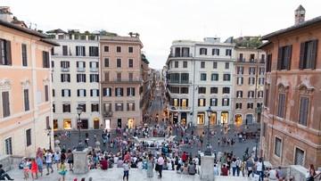 02-09-2016 06:21 Ponad 60 proc. budynków w Rzymie zagrożonych w razie trzęsienia ziemi
