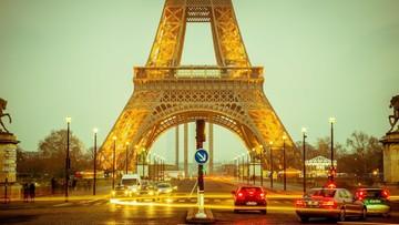 01-07-2016 10:16 Do Paryża nie wjadą samochody zarejestrowane przed 1997 r.