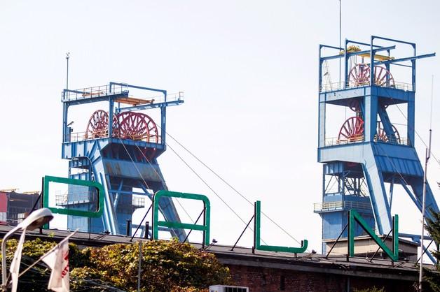 Akcja w kopalni: ratownicy zaczęli likwidować przeszkodę wodną