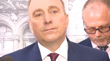 Schetyna o wezwaniu Kopacz przez prokurturę: polityczna nagonka i zemsta