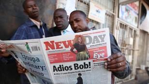Zimbabwe: 93-letni prezydent ustąpił z urzędu