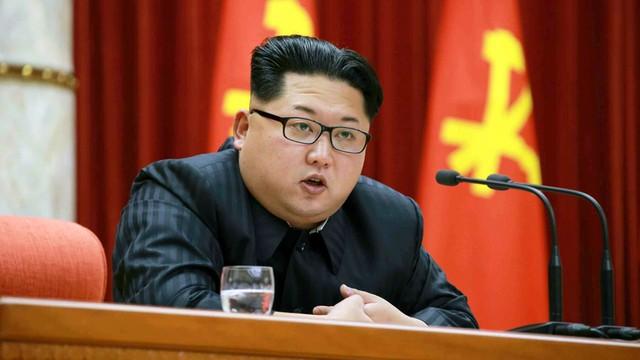 Czystki w wywiadzie Korei Północnej