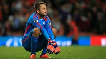 2015-10-31 Flappyhandski powraca? Kiepski występ Polaka przeciwko Arsenalowi