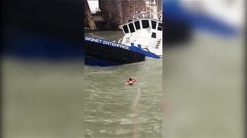Co najmniej dwie ofiary śmiertelne huraganu Harvey