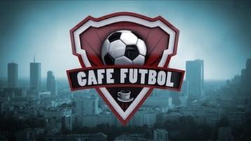 2017-05-27 Henryk Apostel gościem Cafe Futbol!