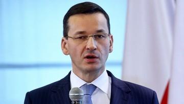 29-09-2016 10:37 Morawiecki powołany na urząd ministra finansów